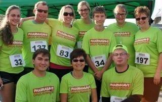 Pellow Pharmasave team