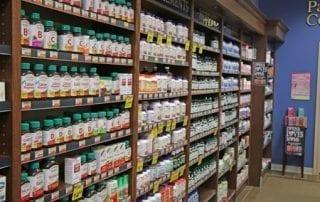 Herbal health supplements