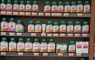 Jamieson natural vitamins