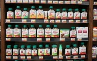 Jamieson vitamins and minerals