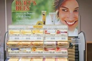 Burt's Bees lip care essentials