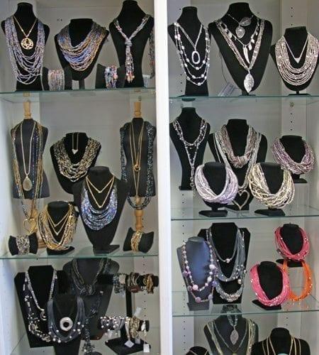 Gorgeous jewellery sets